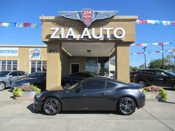 **HARD TO FIND CAR** 2013 SCION FR-S- $12,388 OR $168/MO* for sale in Albuquerque, NM – photo 3