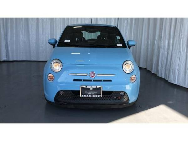 2016 FIAT 500e 2DR HB - hatchback for sale in Costa Mesa, CA – photo 8