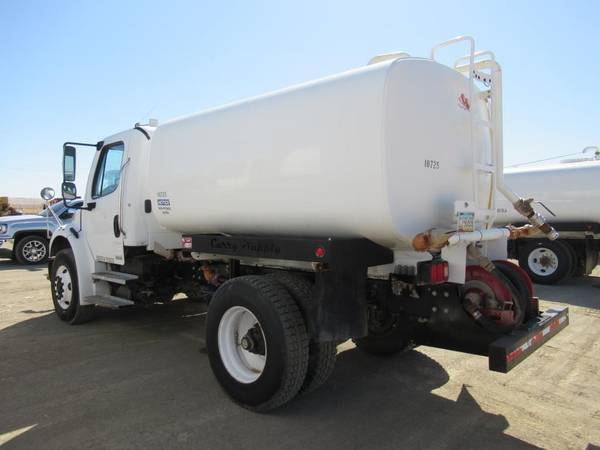2007 Freightliner M2 Business Class Water Truck for sale in Coalinga, CA – photo 4