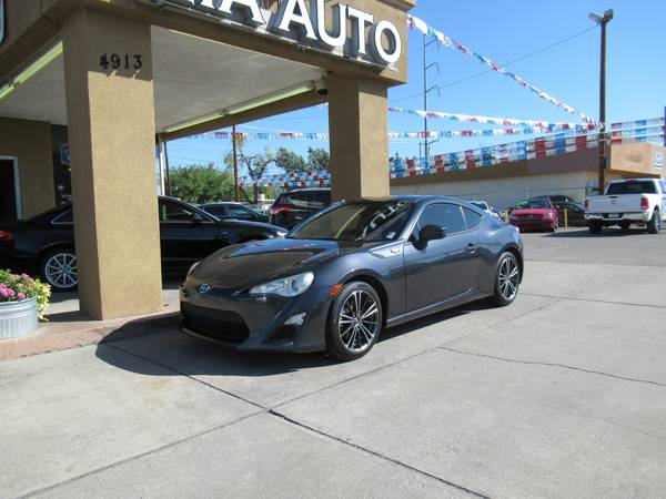 **HARD TO FIND CAR** 2013 SCION FR-S- $12,388 OR $168/MO* for sale in Albuquerque, NM – photo 4