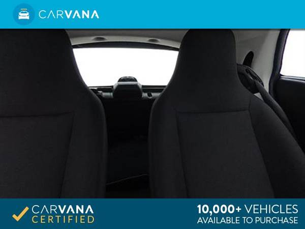 2017 smart fortwo Proxy Hatchback Coupe 2D coupe Black - FINANCE for sale in Arlington, District Of Columbia – photo 17