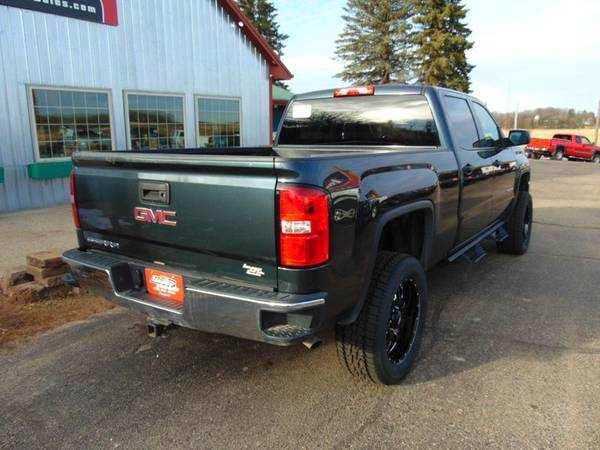 2018 *GMC* *Sierra* *1500* *Crew* - cars & trucks - by dealer -... for sale in Alexandria, SD – photo 5