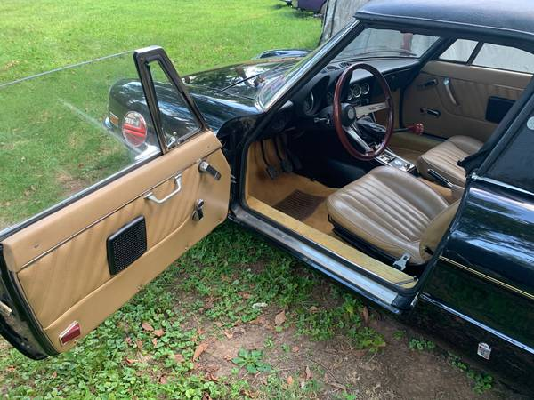 1978 Alfa Romeo Spider for sale in Montclair, NY – photo 8