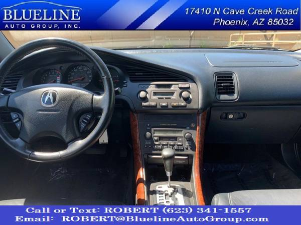 $187w/$500Down-LOW MILE 03 Acura TL- call/text Rob for sale in Phoenix, AZ – photo 9