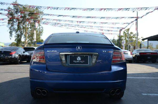 2007 Acura TL Type-S 1st Time Buyers/ No Credit No problem! for sale in Corona, CA – photo 8