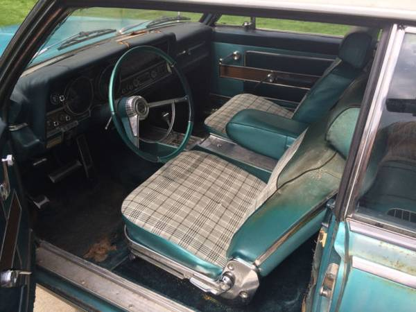 "1965 Ambassador 990 Sport Coupe ""H"" for sale in Tacoma, OR – photo 6"