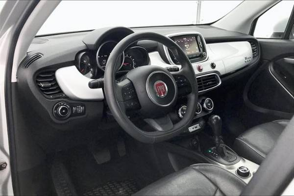 2016 FIAT 500X All Wheel Drive AWD 4dr Lounge SUV for sale in Spokane, WA – photo 22