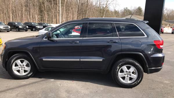 2013 Jeep Grand Cherokee Laredo 4WD for sale in Round Lake, NY – photo 14