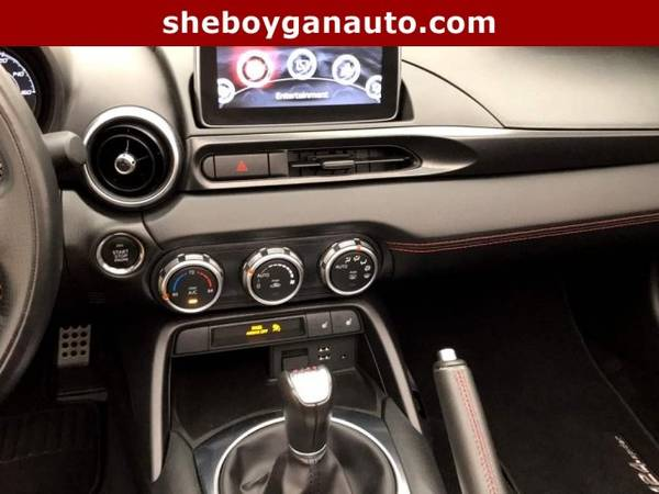 2017 Fiat 124 Spider Elaborazione Abarth for sale in Sheboygan, WI – photo 24