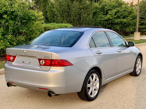 Acura TSX 1 Owner Clean Carfax! for sale in Schaumburg, IL – photo 8