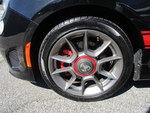 2013 FIAT 500 ABARTH EXCELLENT CONDITION!!!! for sale in NEW YORK, NY – photo 22