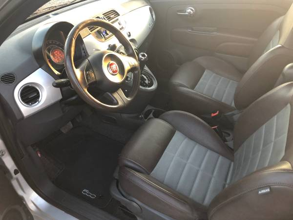 2013 FIAT 500 Sport (LOW MILES) for sale in Delta, OH – photo 9