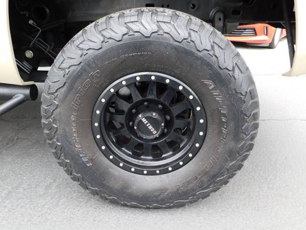 *2014* *Ram* *2500* *Method Wheels BF Goodrich Tires King Shocks Fiber for sale in HARBOR CITY, CA – photo 16
