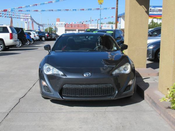 **HARD TO FIND CAR** 2013 SCION FR-S- $12,388 OR $168/MO* for sale in Albuquerque, NM – photo 8