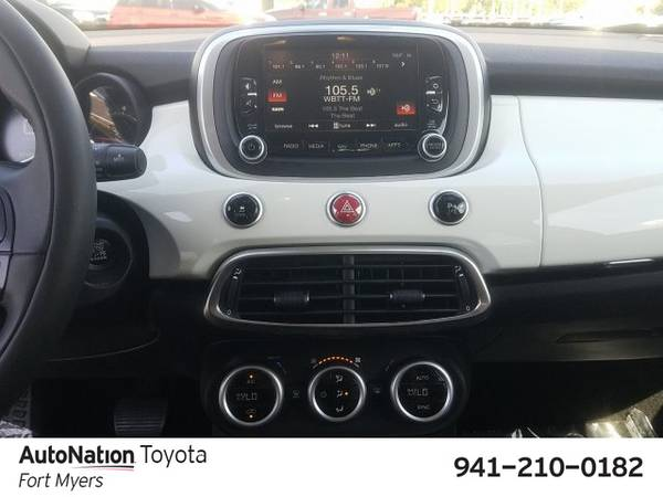 2017 FIAT 500X Lounge SKU:HP534792 SUV for sale in Fort Myers, FL – photo 13