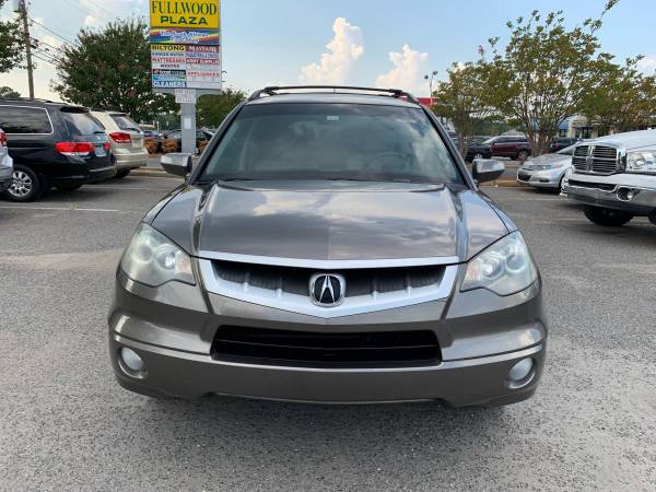 2007 Acura RDX Turbo FULLY LOADED!!! for sale in Matthews, NC – photo 2