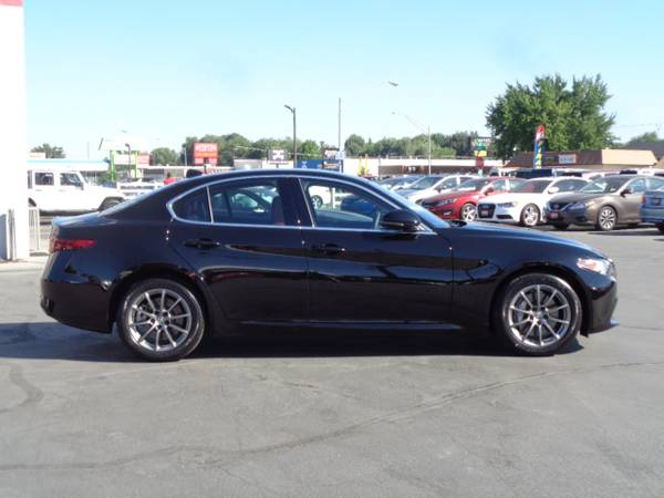 2017 Alfa Romeo Giulia AWD***FINANCING AVAILABLE*** for sale in Garden City, ID – photo 2