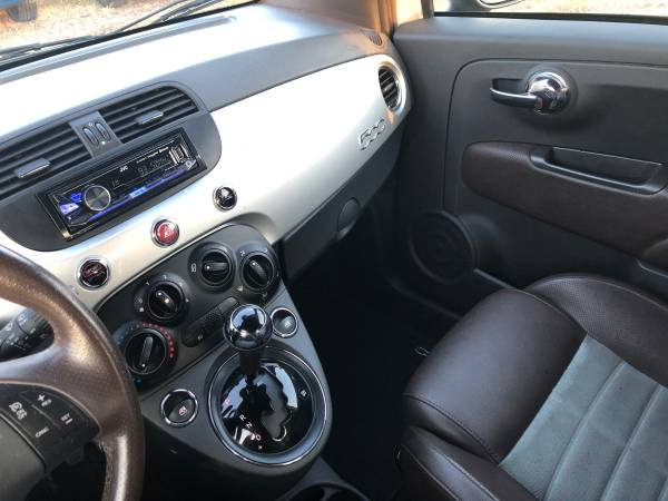 2013 FIAT 500 Sport (LOW MILES) for sale in Delta, OH – photo 21