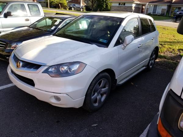 2008 Acura RDX for sale in Gibsonia, PA