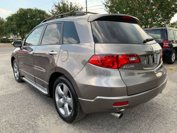 2007 Acura RDX Turbo FULLY LOADED!!! for sale in Matthews, NC – photo 6