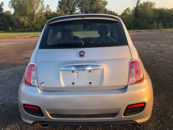 2013 FIAT 500 Sport (LOW MILES) for sale in Delta, OH – photo 4
