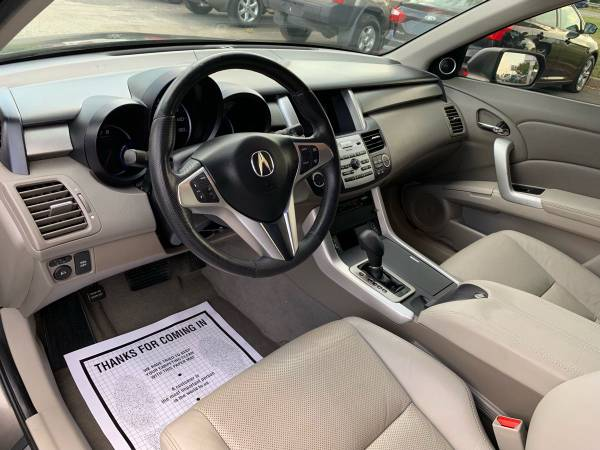 2007 Acura RDX Turbo FULLY LOADED!!! for sale in Matthews, NC – photo 7