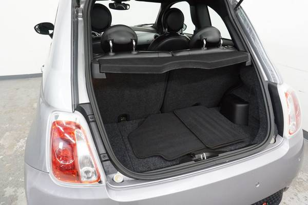 2016 FIAT 500e Electric Power Sunroof - New Tires - 112 MPGe - Super... for sale in Boulder, CO – photo 13
