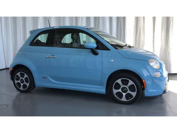 2016 FIAT 500e 2DR HB - hatchback for sale in Costa Mesa, CA – photo 2
