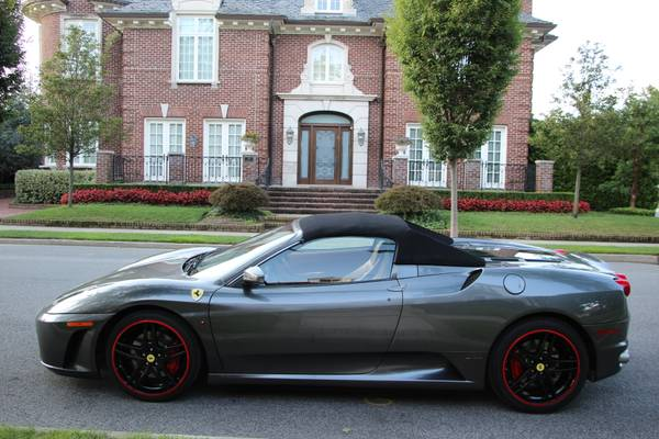 2007 FERRARI F430 SPIDER F1 AMAZING COLOR COMBO MINT NEW CLUTCH FINANC for sale in Brooklyn, NY – photo 5