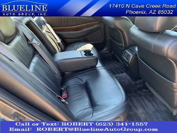 $187w/$500Down-LOW MILE 03 Acura TL- call/text Rob for sale in Phoenix, AZ – photo 8